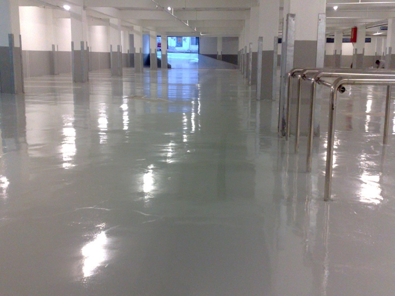 Flooring Applications