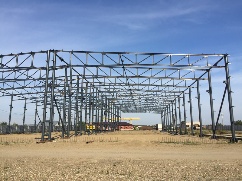 Marine & Industrial New Constructions II