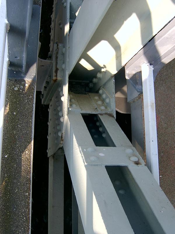 Steel Repairs